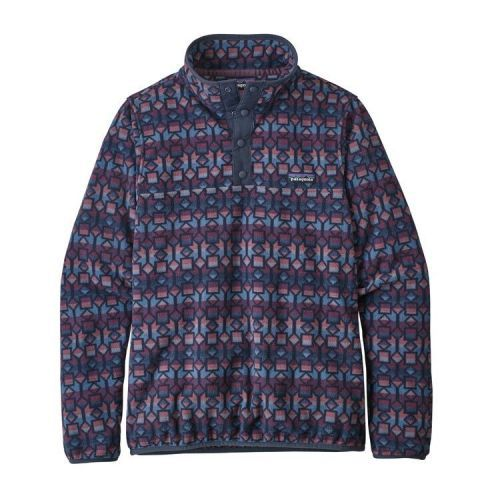 Bluza Patagonia W Micro D Snap-t