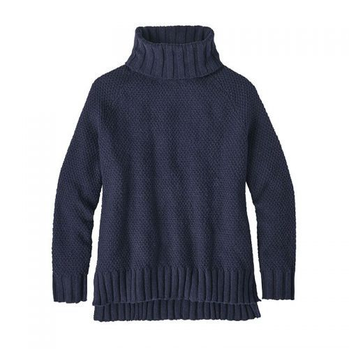Bluza Patagonia W Off Country Turtleneck
