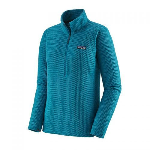 Bluza Patagonia W R1 Air Zip Neck