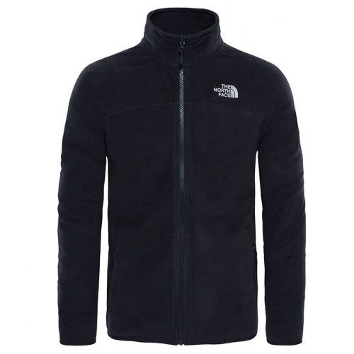 Polar  The North Face M 100 Glacier Full Zip 17