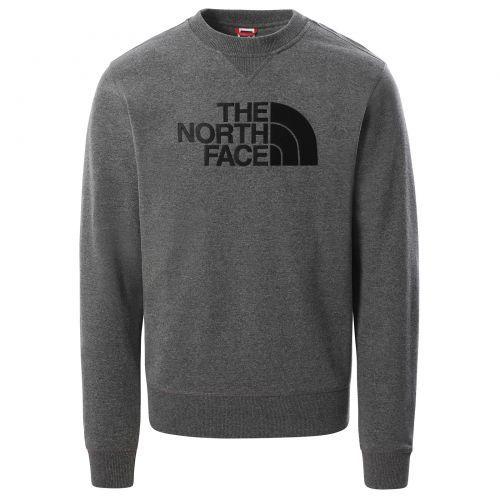 Bluza The North Face M Drew Peak Crew Light