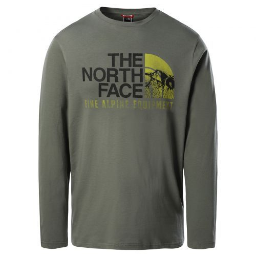 Bluza The North Face M Image Ideals