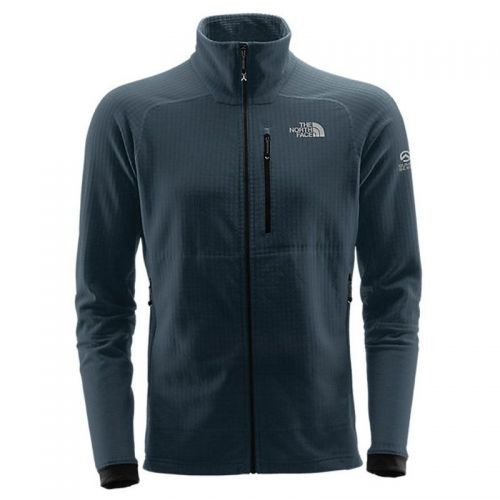 Bluza The North Face M Summit L2 Fuseform Grid Fz
