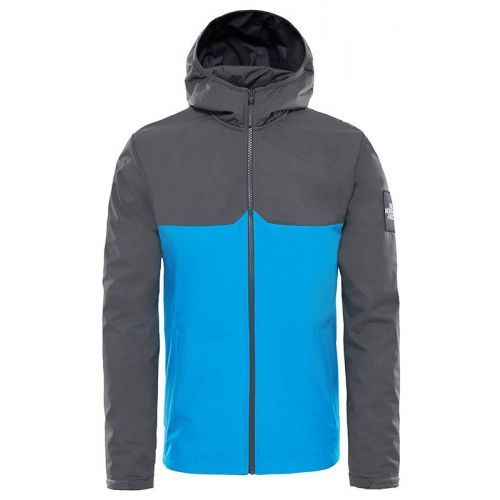 Geaca The North Face M West Peak Softshell