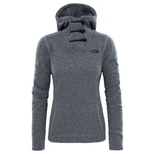 Bluza The North Face W Crescent Hooded