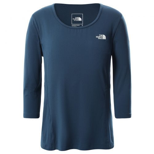 Bluza The North Face W Hikesteler 3/4