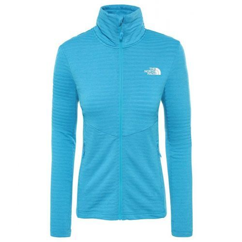 Bluza The North Face W Impendor Light Midlayer