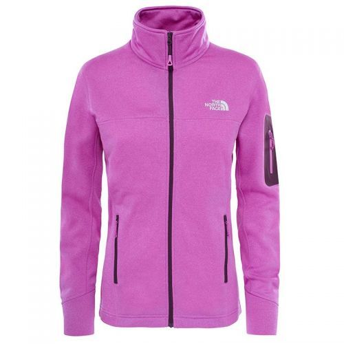 Bluza The North Face W Kyoshi Full Zip 17