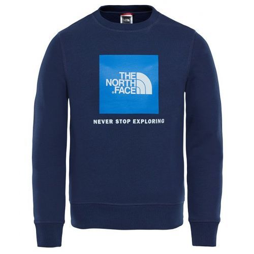 Bluza Copii The North Face Y Box Crew