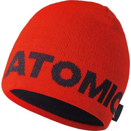 Caciula Atomic Alps Bright Red/Black