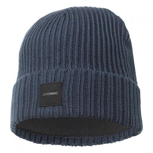 Caciula Atomic Alps Knit Darkest Blue