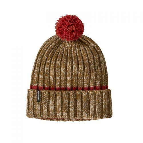 Caciula Patagonia Wool Pom