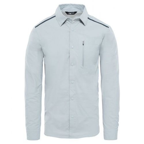 Camasa The North Face M Alpenbro L/s Woven