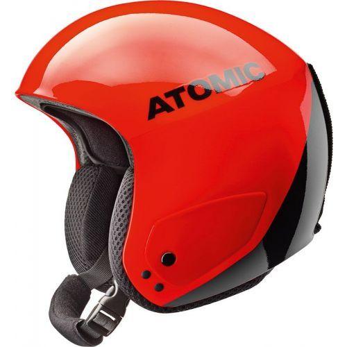 Casca Atomic Redster Replica Red/black