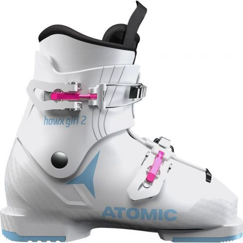 Clapari Copii Atomic Hawx Girl 2 White/Denim Blue