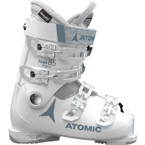 Clapari Atomic Hawx Magna 85 W White/light Grey