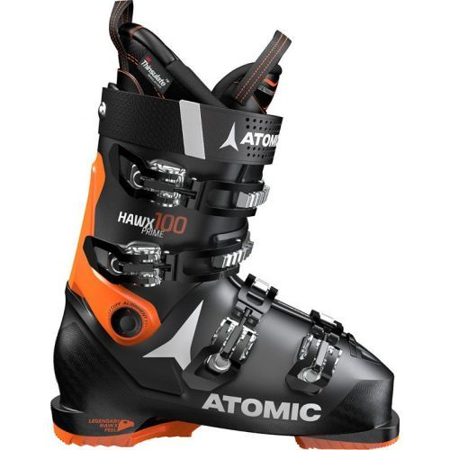 Clapari Atomic Hawx Prime 100 Black/orange