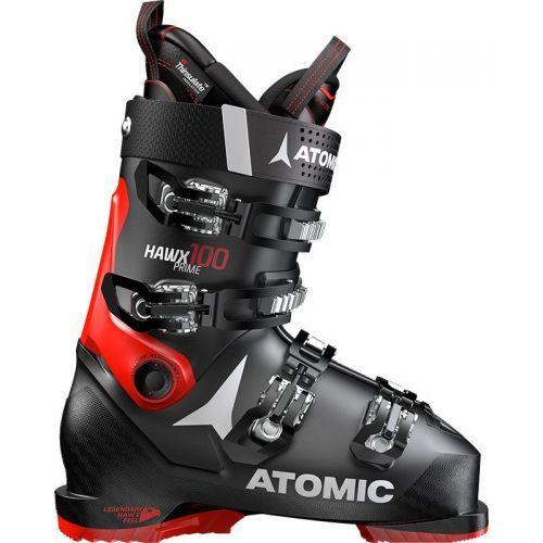 Clapari Atomic Hawx Prime 100 Black/Red
