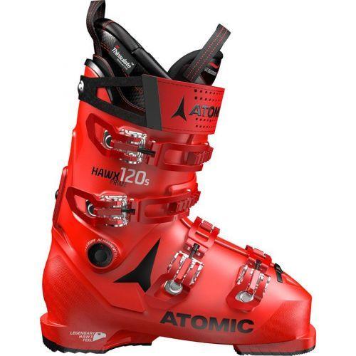 Clapari Atomic Hawx Prime 120 S Red/black