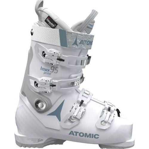 Clapari Atomic Hawx Prime 95 W Vapor/light Grey 2128