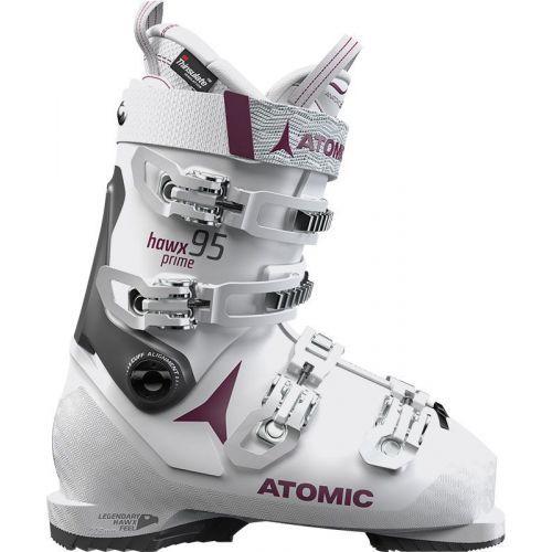 Clapari Atomic Hawx Prime 95 W White/Purple