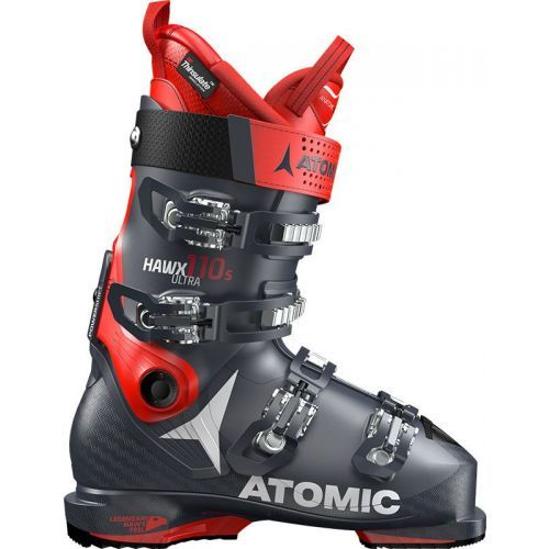 Clapari Atomic Hawx Ultra 110 S Dark Blue/Red