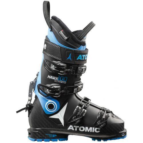 Clapari Atomic Hawx Ultra Xtd 100 Black/blue