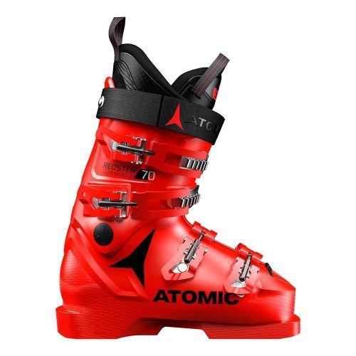 Clapari Atomic Redster Club Sport 70 Lc Red/black