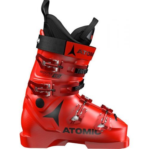 Clapari Atomic Redster Club Sport 80 Lc Red/black