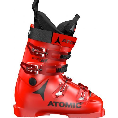 Clapari Atomic Redster Sti 70 Lc Red/black