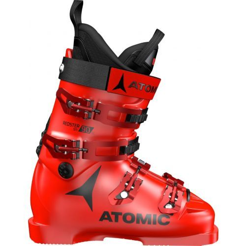 Clapari Atomic Redster Sti 90 Lc Red/black