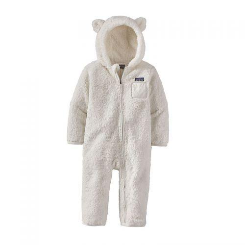 Costum Copii Patagonia Baby Furry Friends Bunting