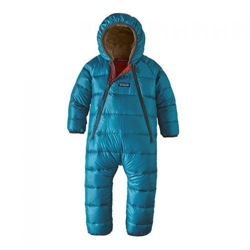 Costum Copii Patagonia Infant Hi-loft Down Sweater Bunting