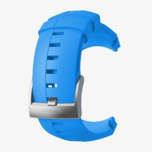 Curea ceas Suunto Spartan, unisex, albastru