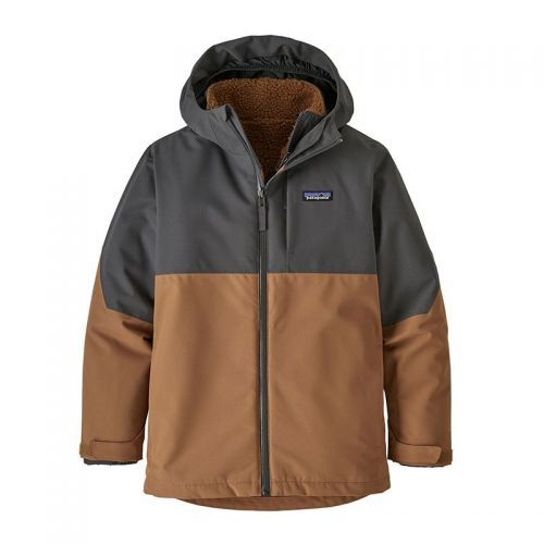 Geaca Copii Patagonia B 4-in-1 Everyday