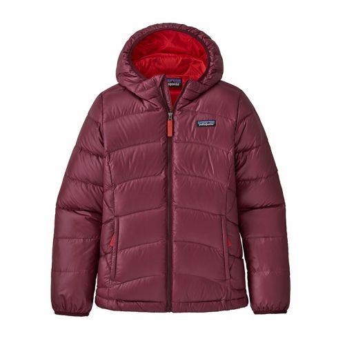 Geaca Copii Patagonia G Hi-loft Down Sweater Hoody