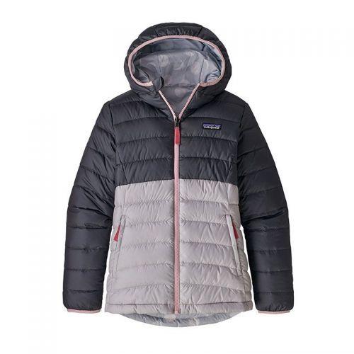 Geaca Copii Patagonia G Reversible Down Sweater Hoody