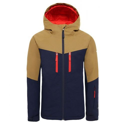 Geaca Copii The North Face B Chakal Insulated
