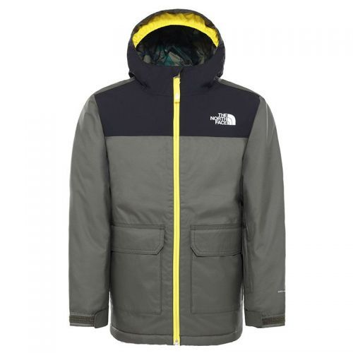 Geaca Copii The North Face B Freedom Insulated