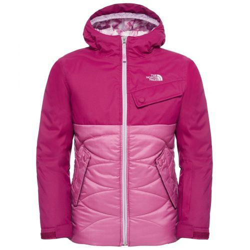 Geaca Copii The North Face G Carly Insulated