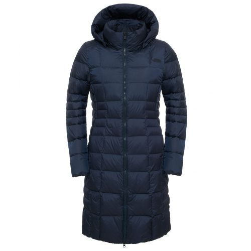 Geaca The North Face W Metropolis Parka II