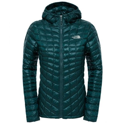 Geaca Femei The North Face W Thermoball Hoodie