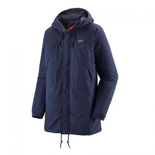 Geaca Patagonia M Recycled Nylon Parka