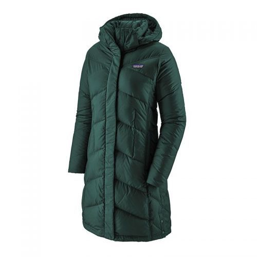 Geaca Patagonia W Down With It Parka