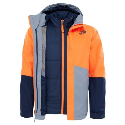 Geaca Copii The North Face B Boundary Triclimate