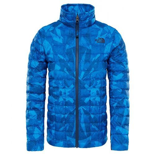 Geaca The North Face B Thermoball Full Zip
