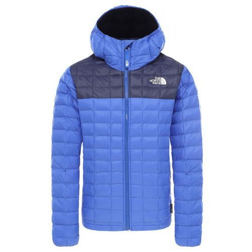Geaca The North Face Copii B Thermoball Eco Hoodie