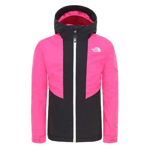 Geaca The North Face Copii G Clementine Triclimate