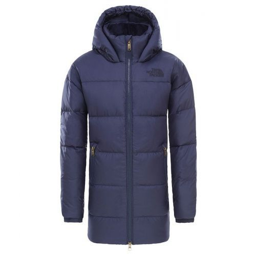 Geaca The North Face Copii G Gotham Down Parka