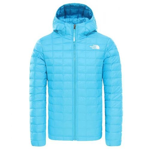 Geaca The North Face Copii G Thermoball Eco Hoodie